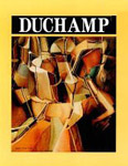Duchamp Cameo Great Modern Masters